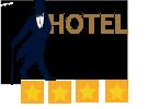Hotel Diplomat Plus Ohrid